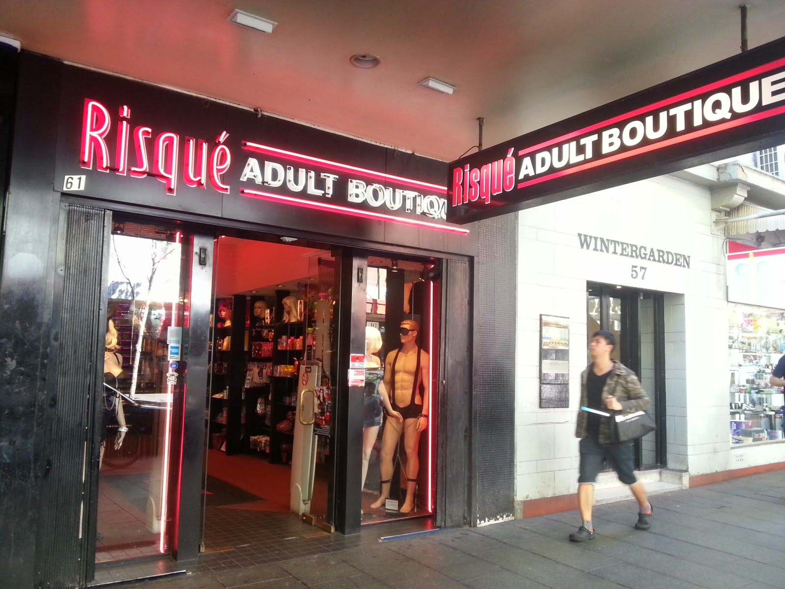 casting de sexe sex shop paris