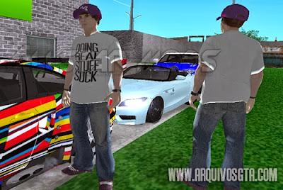 GTA SA - SKIN JUSTIN BIEBER [GTA SA] Imagem+do+mod+1