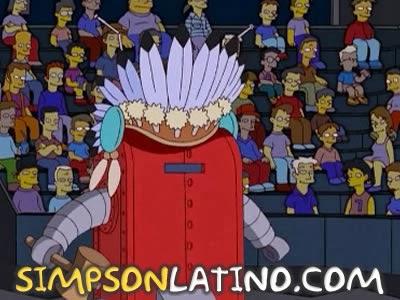 Los Simpson 15x09