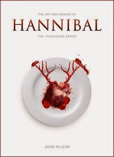 Making of Hannibal book