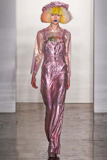 Jeremy Scott Autumn/winter 2012/13 Women's Collection