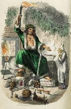 Project IV: A Christmas Carol