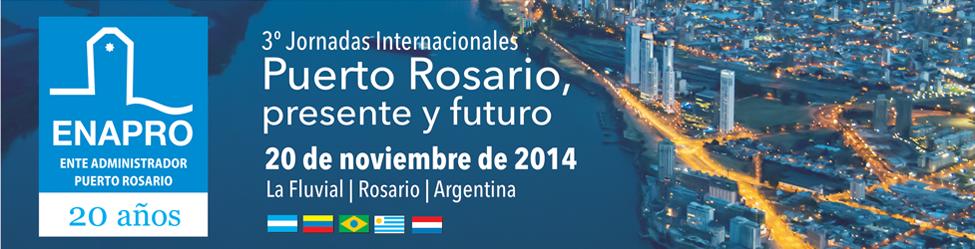 Jornadas Puerto Rosario 2014