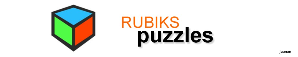 RUBIKS PUZZLES