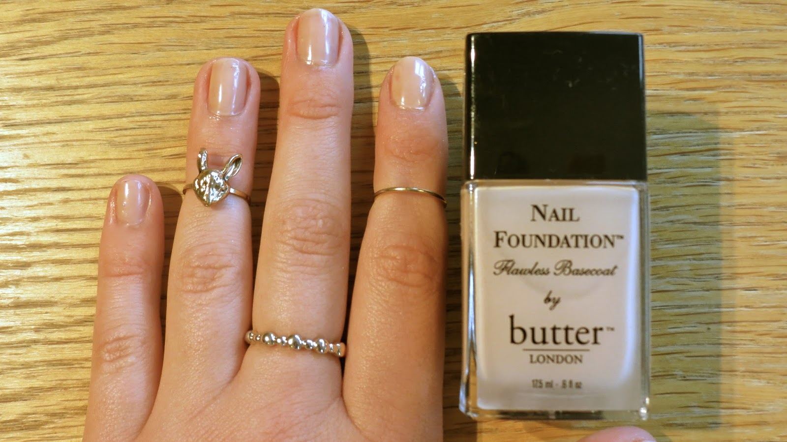 Butter London – Your Urban Review