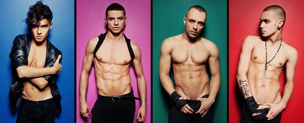 Смотреть украинские казаки гей порно 2011г