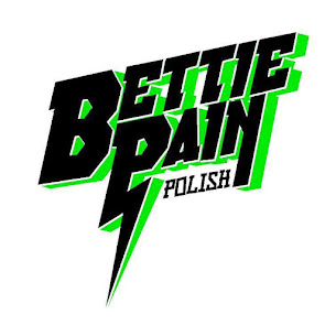 Bettie Pain Polish