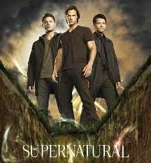 Assistir Supernatural 13 Temporada Online Dublado e Legendado