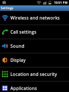 Cara Menjadikan Android Sebagai Hotspot