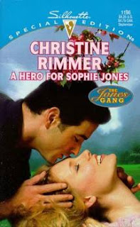 A Hero For Sophie Jones By Christine Rimmer : Free PDF eBook Download