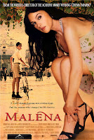 Malena (2000) BluRay 720p 550MB