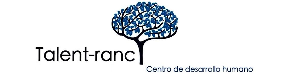Talent RANC. Centro de Desarrollo Humano.