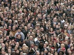 Definisi atau Pengertian Populasi Menurut Para Tokoh