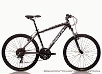 Sepeda Gunung United Avalanche XC72 Rangka Aloi 21 Speed 26 Inci - XC HardTail Series