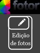 fotor - Edição de fotos