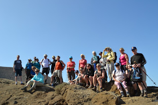 Hillwalking Group