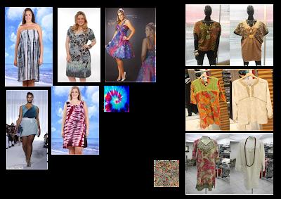 modelos de looks estampados 02