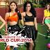 Video Aksi Model Seksi Indonesia Dukung Piala Dunia 2014