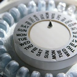 Birth Control Pills for Treating Acne