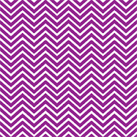 printable purple chevron
