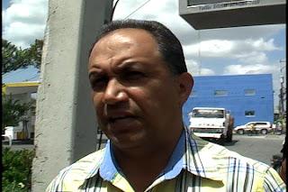 Diputado Santo Ramírez reafirma apoyo a Hipólito y no se irá del PRD
