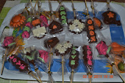 Assorted Lolychoc RM1.10-1.50 with ribbon