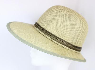 2016 - Coleccion Sombrero Casual 49