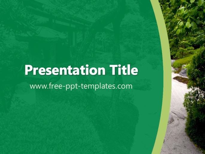 presentation zen powerpoint templates