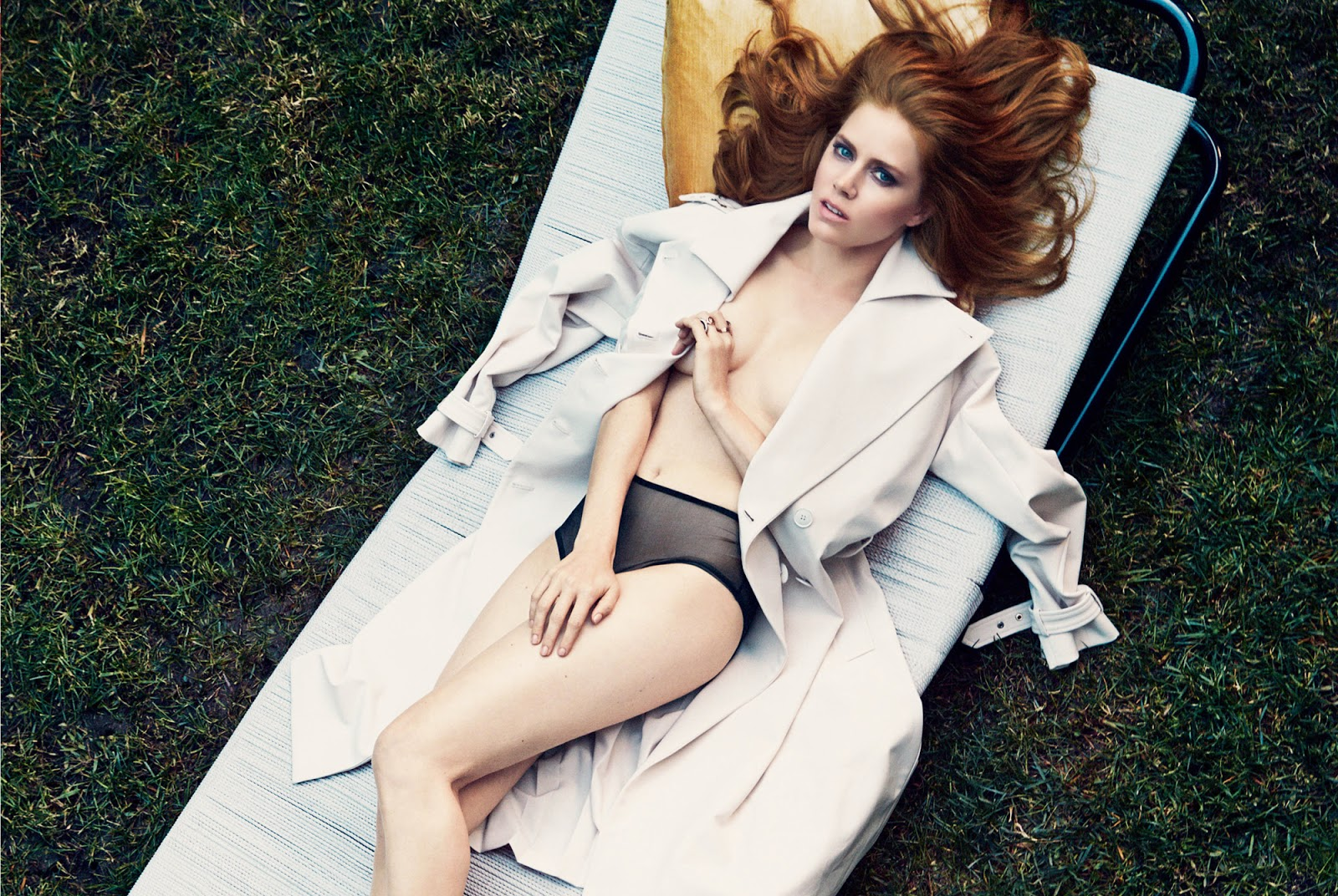 Amy adams body