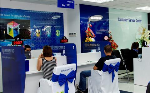 Trung tâm bảo hành tivi Samsung tại Quảng Ninh