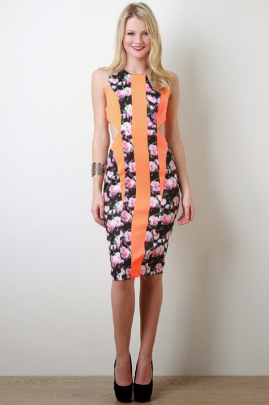 http://www.urbanog.com/Neon-Stripes-Midi-Dress_101_52658.html