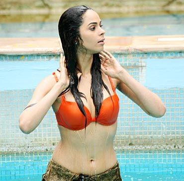wallpapers mallika sherawat bikini - photo #34