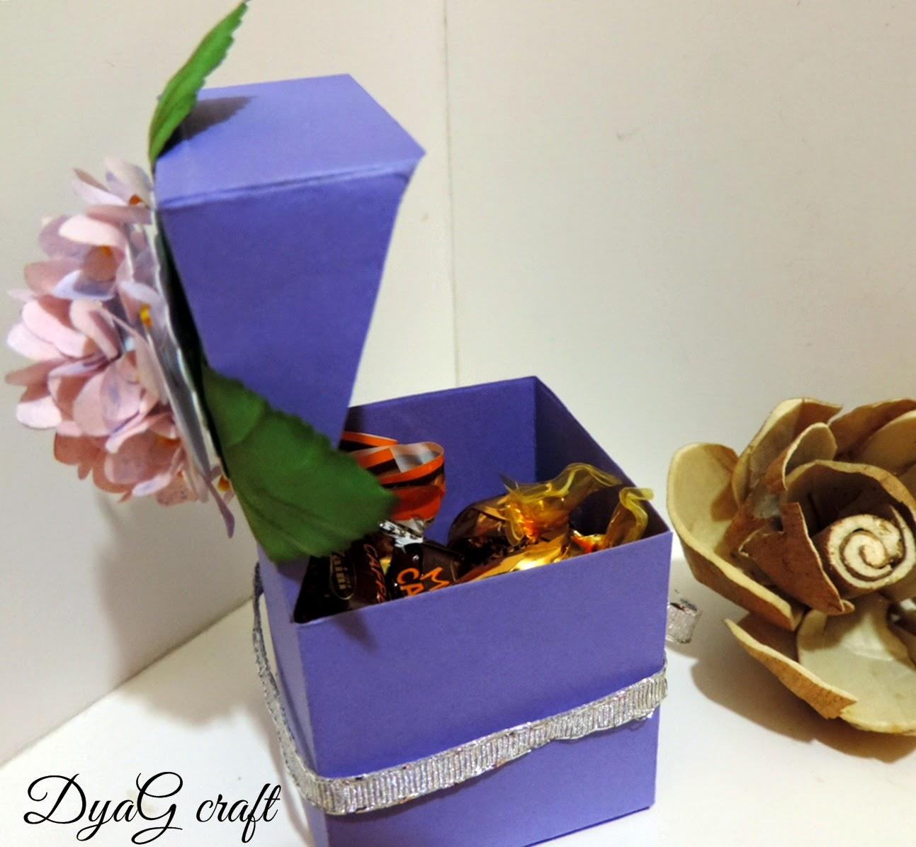 cutii decorative nunta
