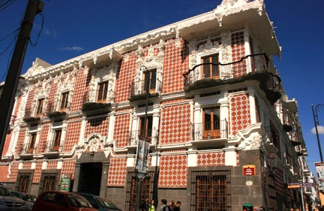 Puebla, museo, México, Centro Histórico