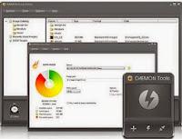 Windows DAEMON Tools Ultra 2 Serial