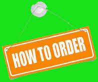 Cara Order Susu Unta