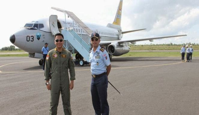 Malaysia Doyan Terobos Ambalat, TNI Siapkan F16 dan Sukhoi