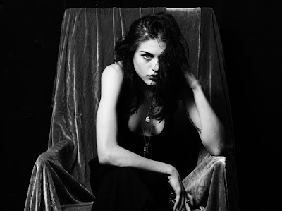 Fotos Frances Bean Cobain