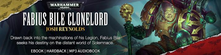 Fabius Bile Clonelord