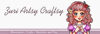 Zuri Arsty Crafty