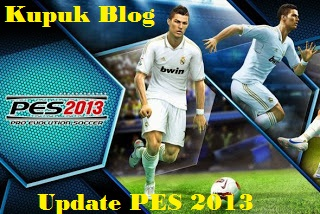 Update Option File Terbaru PES 2013 2015 Final Transfer