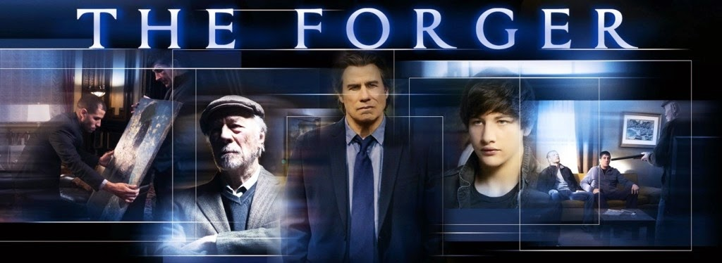 The Forger 2015