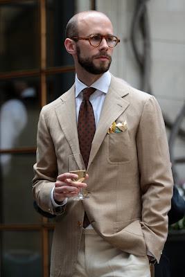 elia caliendo jacket � permanent style