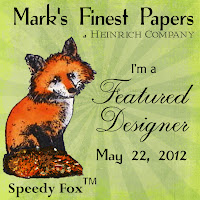 Featured Designer May