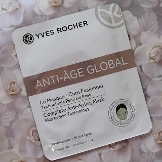 Yves Rocher Le Masque - Cure Fusionnel