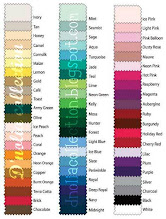 Request your Hijab colour..:))