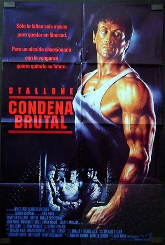 Condena Brutal (1989) – Latino