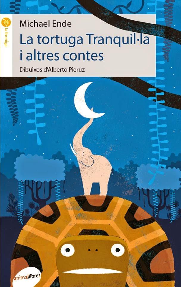 La tortuga Tranquil·la i altres contes