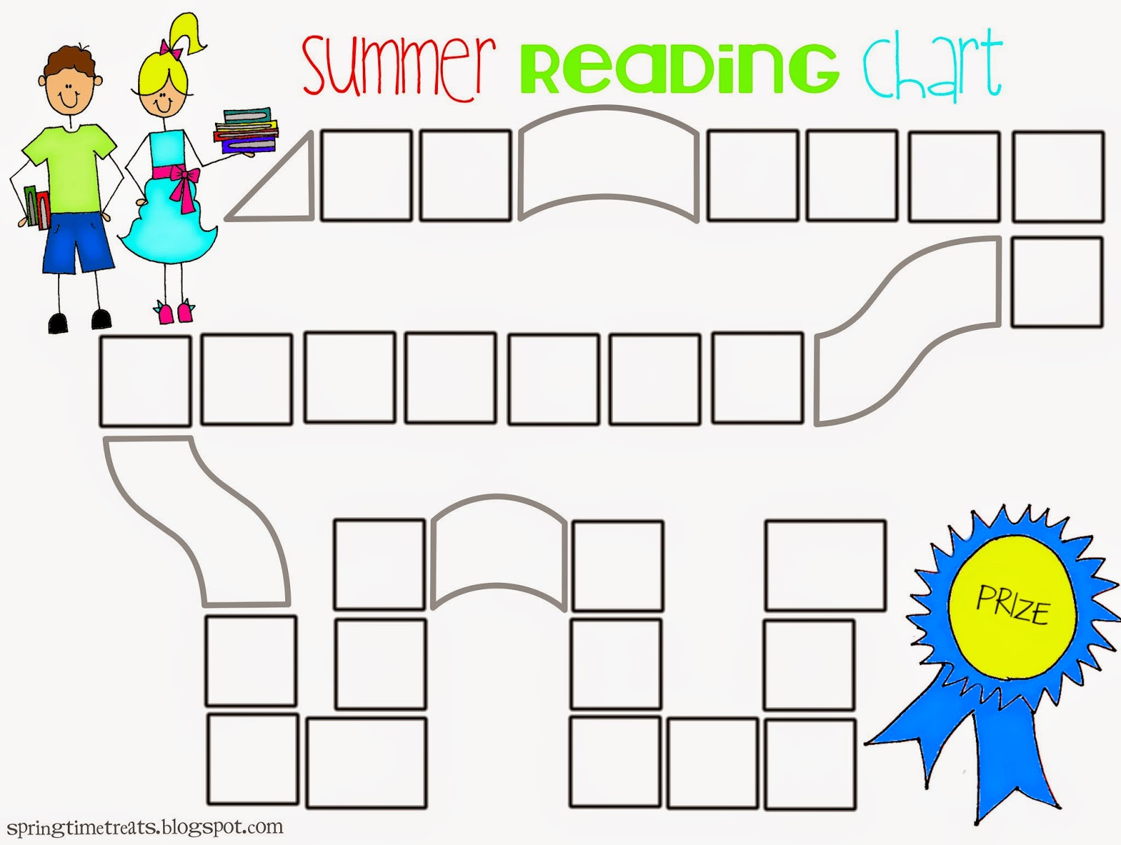 This is a picture of Irresistible Printable Reading Chart