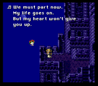 Final Fantasy VI Opera House